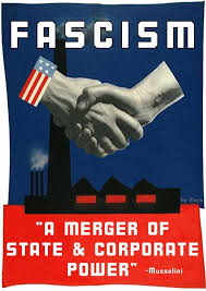 fascism & corp
