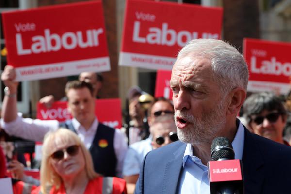 Jeremy+Corbyn+Election+Campaign+Trail+Worcester+UhzEO3AgltXl