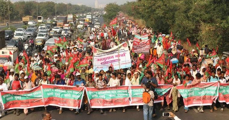 farmers-protest-maharashtra1
